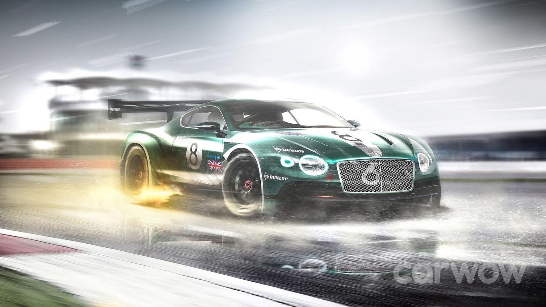 Le Mans GTE-3
