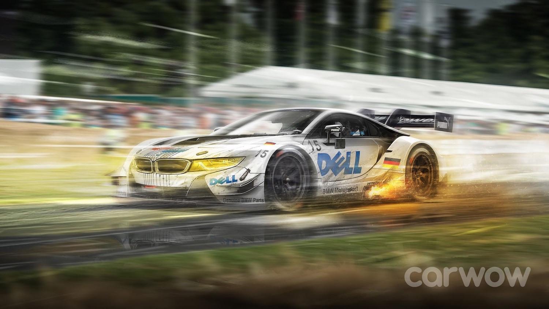 Le Mans GTE-6