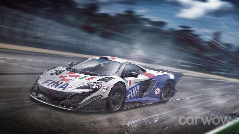 Le Mans GTE-7
