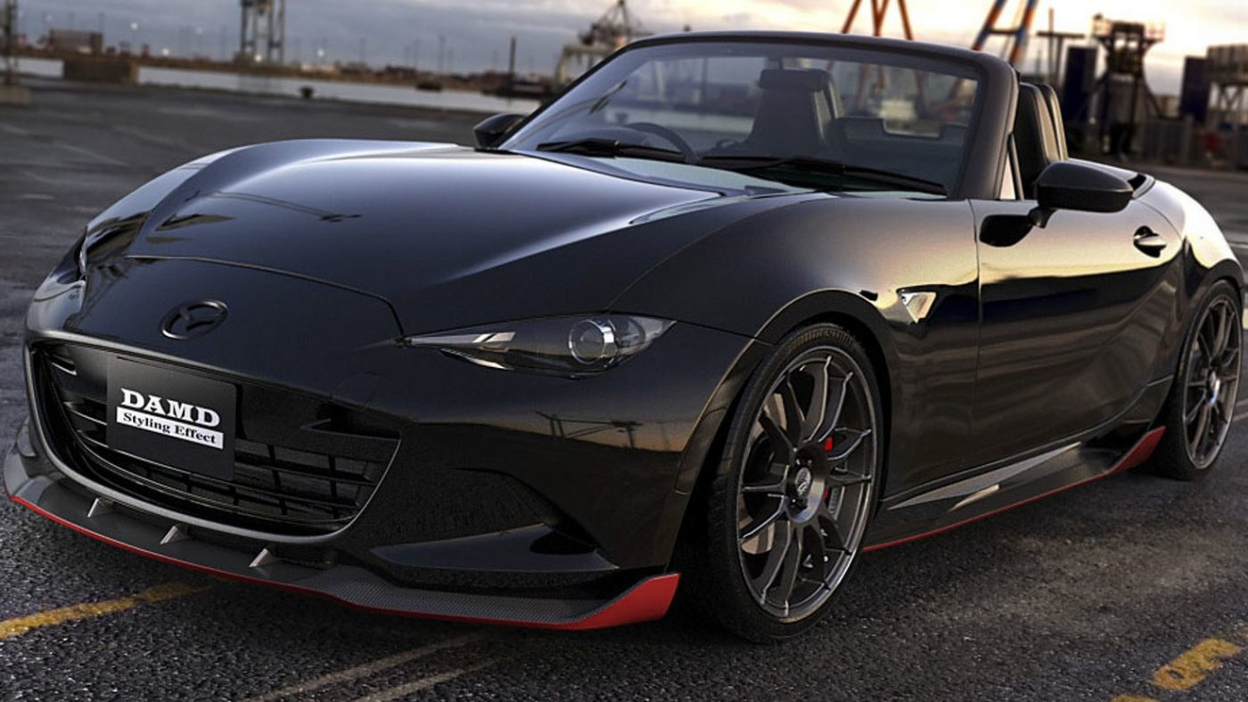 mazda mx 5 da damd batmobile nas horas vagas. Black Bedroom Furniture Sets. Home Design Ideas