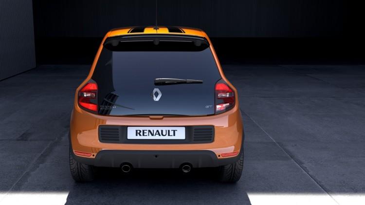 Renault Twingo GT (13)