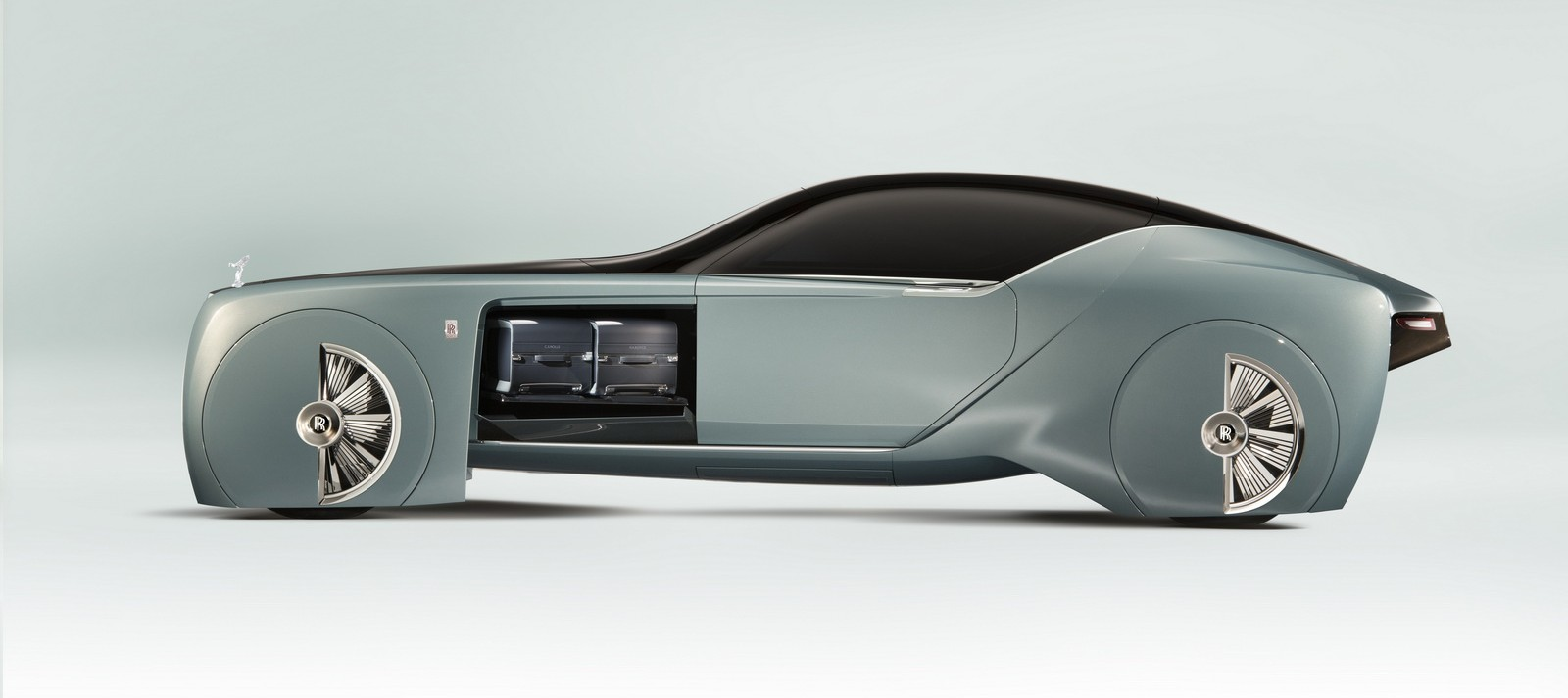 Rolls-Royce Vision Next 100-5