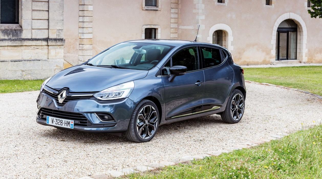 Novo Renault Clio Chega A Portugal Em Setembro