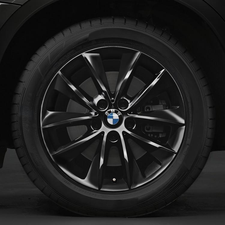 BMW X3 Blackout Editon (2)