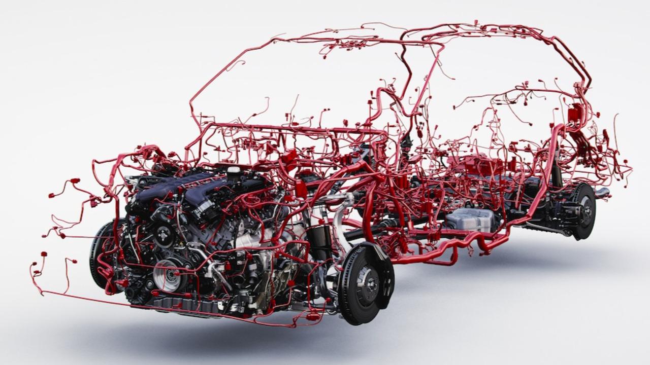 Bentley Bentayga-1