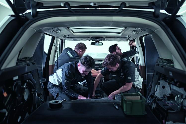 Jaguar Land Rover SVO (51)