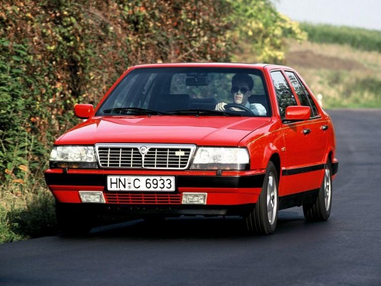 Lancia Thema-1