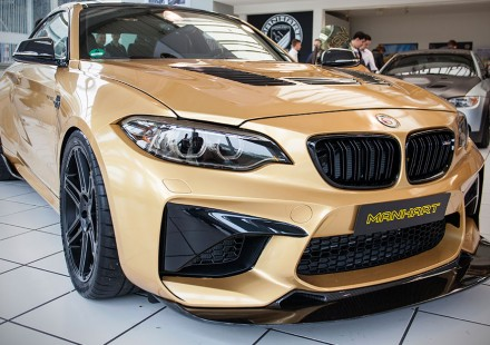 Manhart BMW M2 (8)