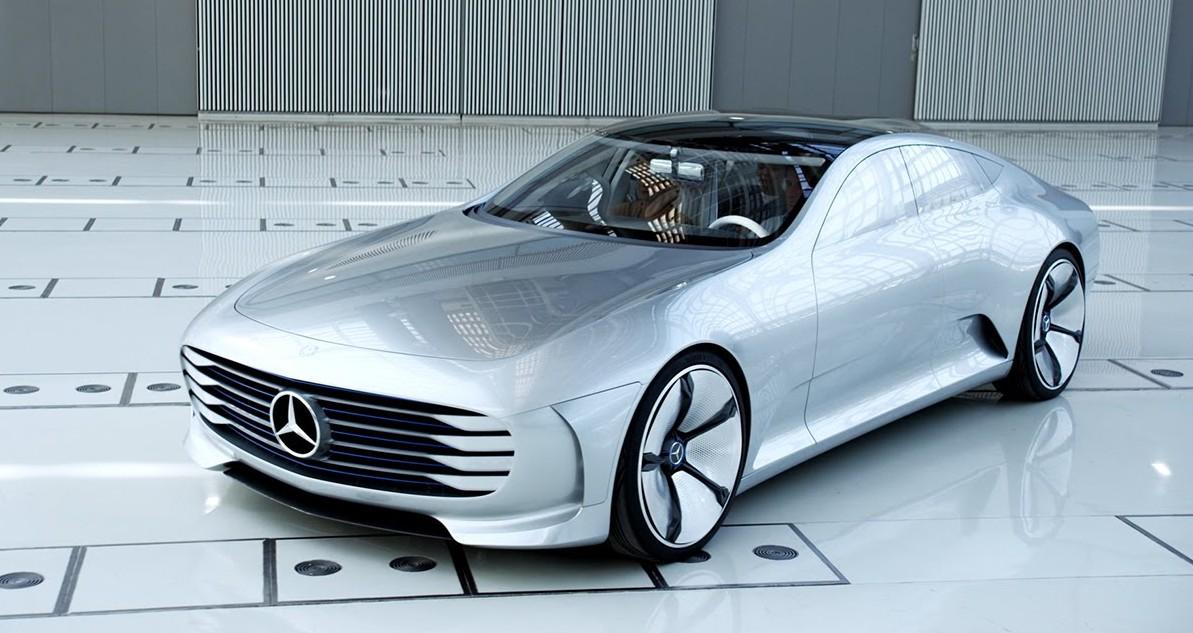 Mercedes-Benz IAA
