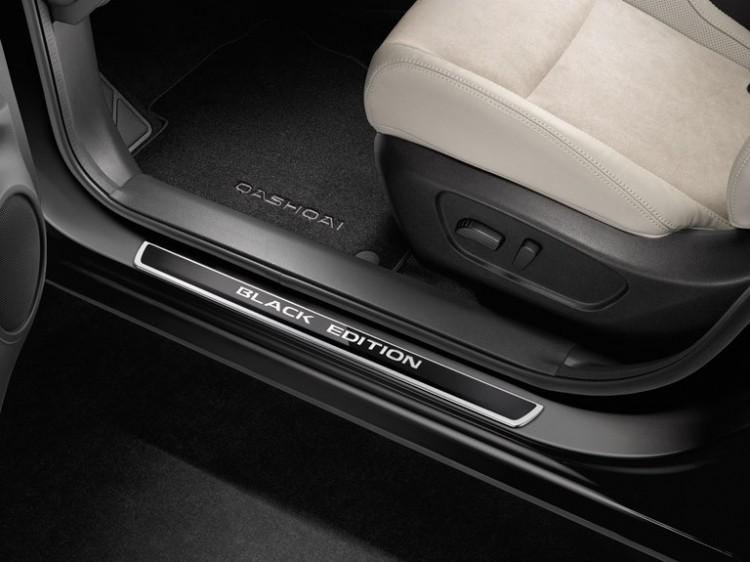 Nissan Qashqai Black Edition (4)