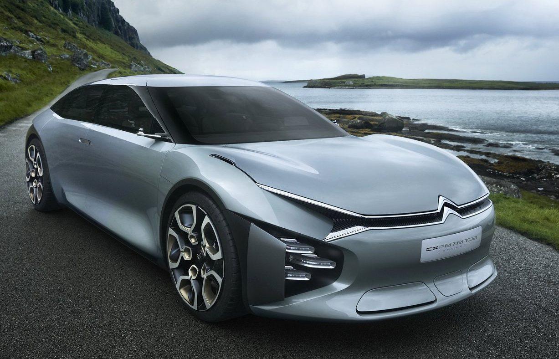 2016 Citroën CXperience