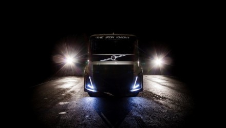 volvo-fh-the-iron-knight 1
