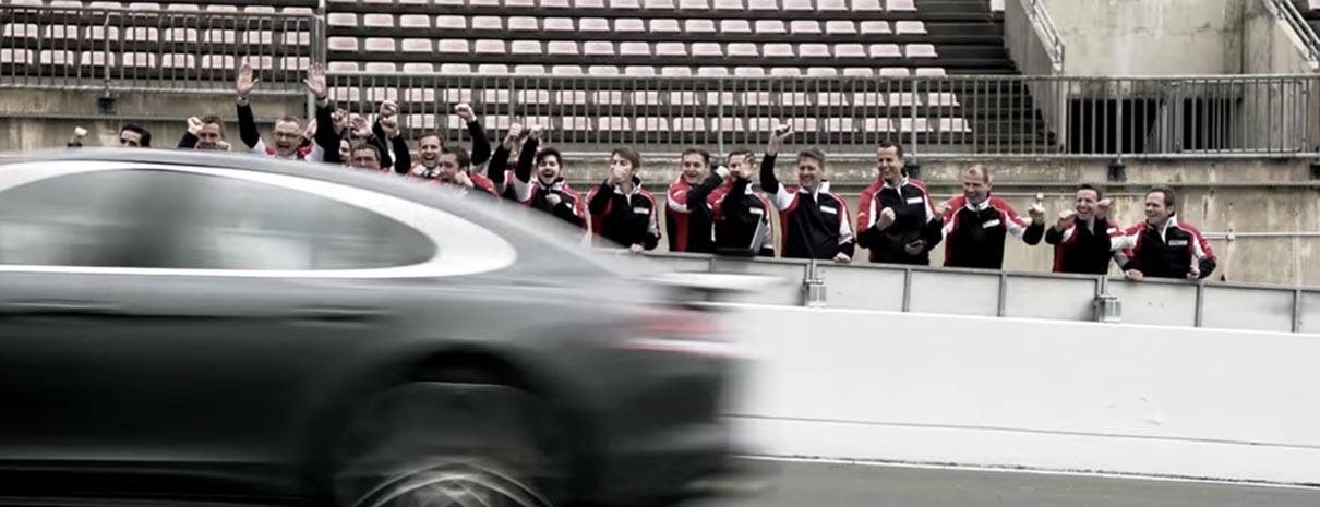 equipa nurburgring