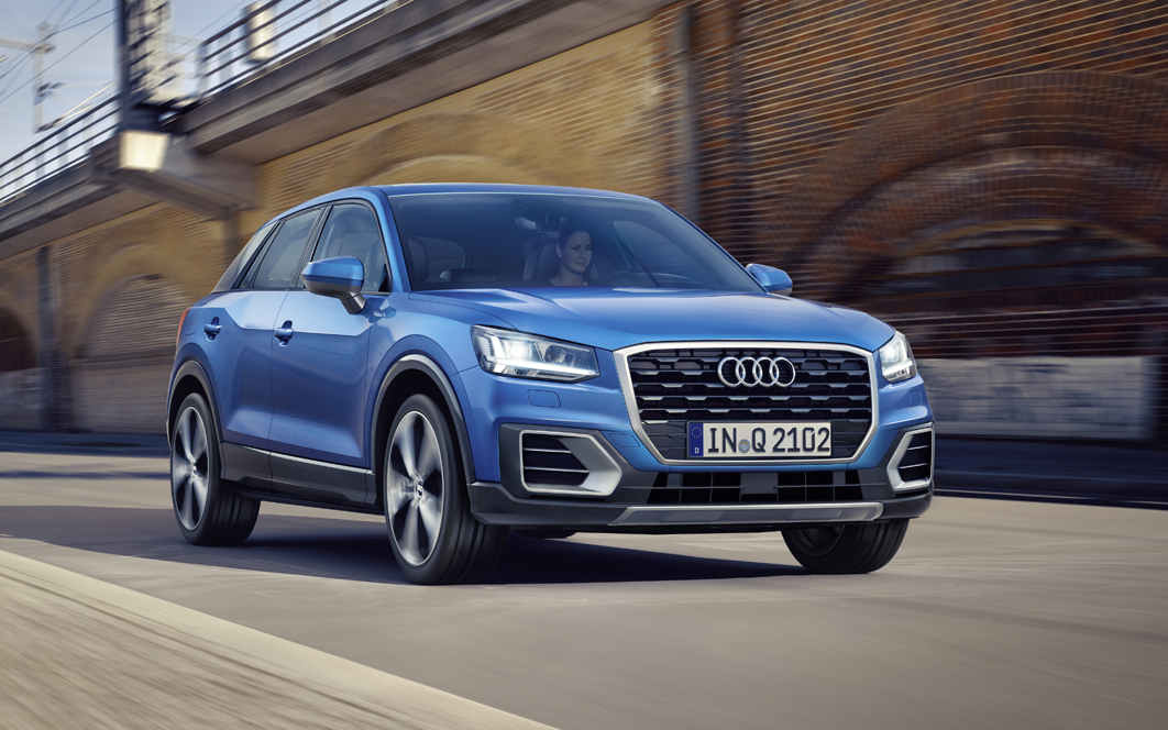 Audi Suv Junior | 2018, 2019, 2020 Ford Cars
