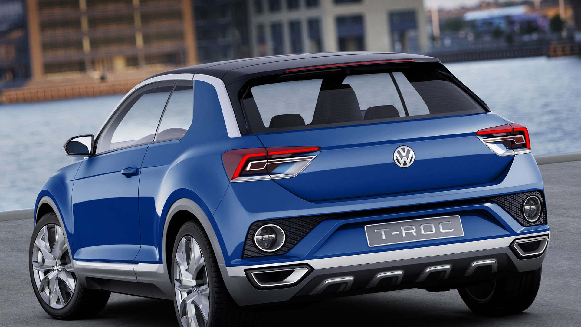 volkswagen t roc o suv made in portugal em 5 pontos essenciais. Black Bedroom Furniture Sets. Home Design Ideas