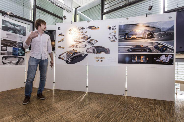 Opel Iconic Concept 2030