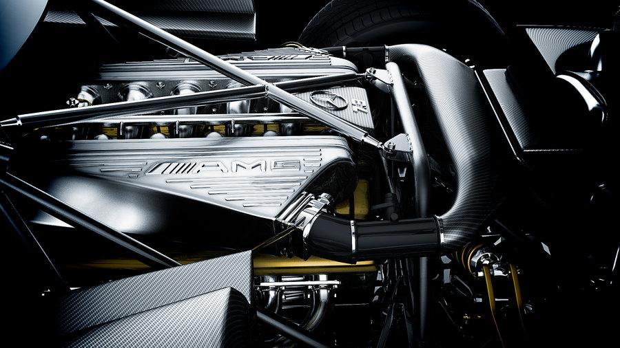motores v12
