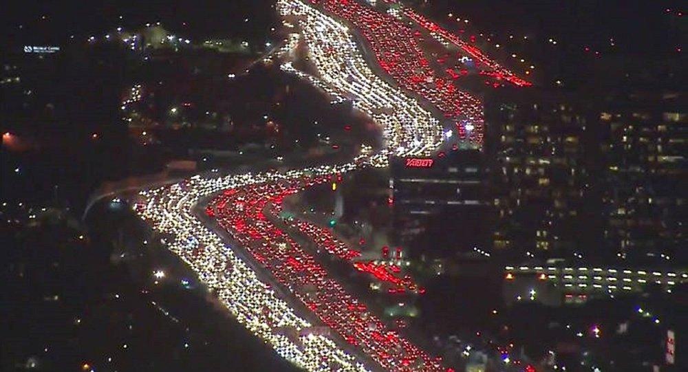 Trânsito