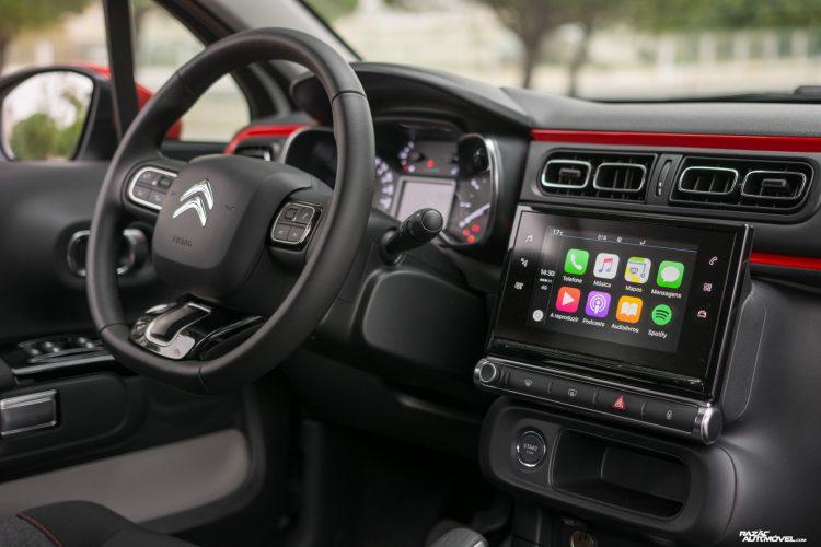 CA 2017 Citroen C3 (4)