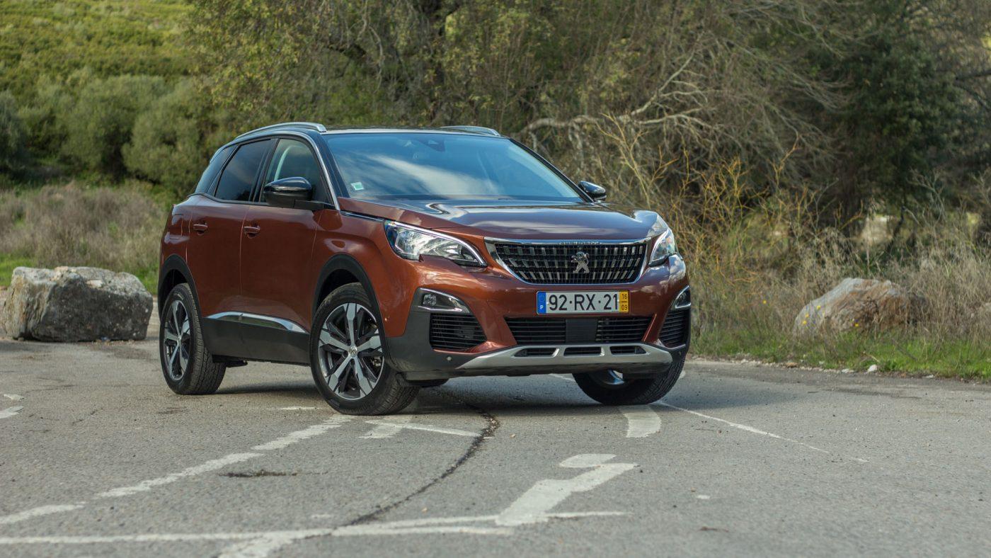 CA 2017 Peugeot 3008 (9)