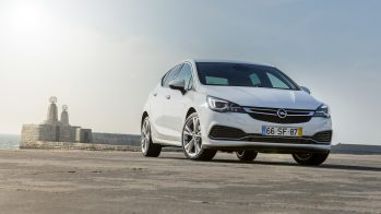 Opel Astra-OPC Line-57521