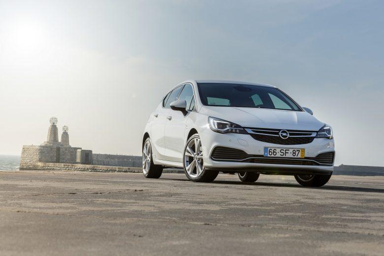 Opel Astra-OPC Line-57521