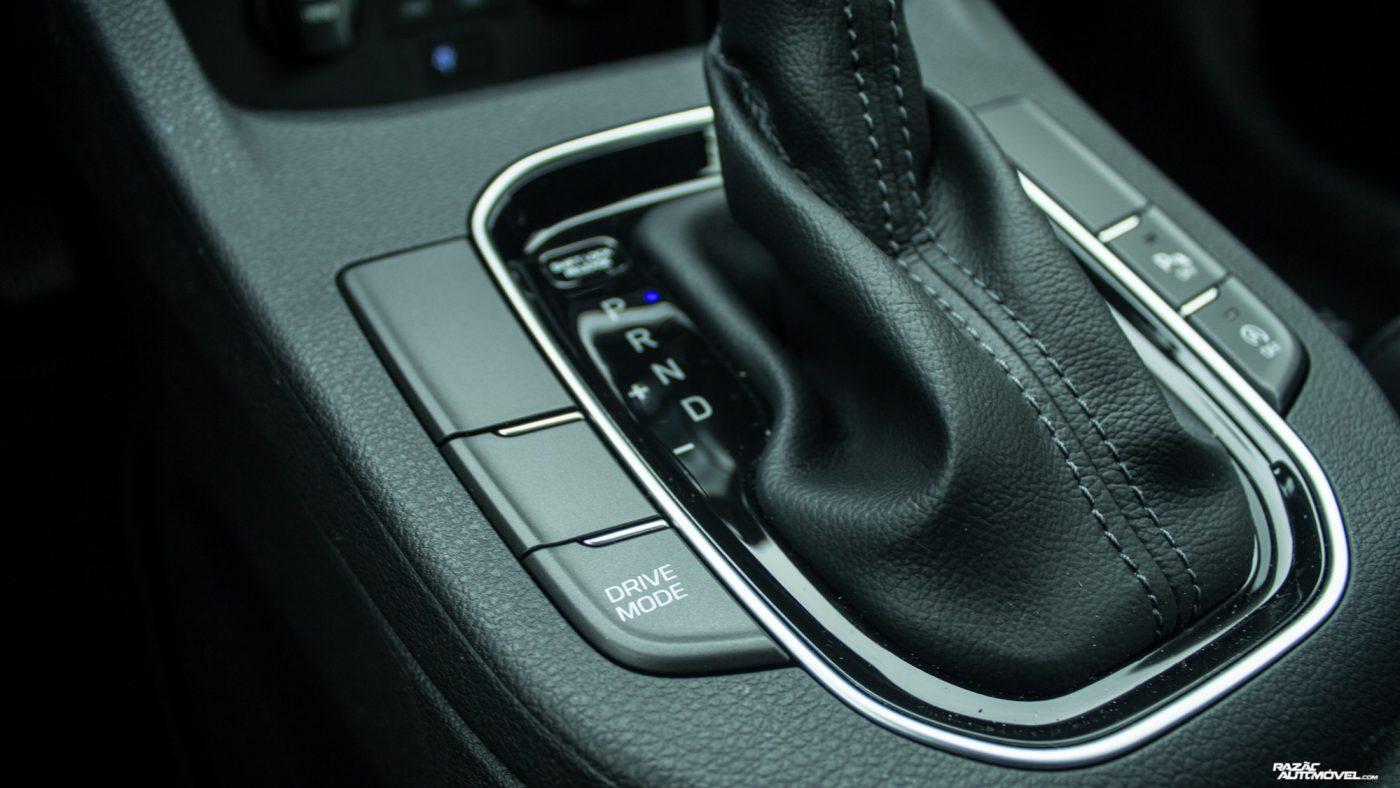Hyundai i30 1.6 CRDi — detalhe
