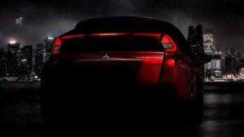 Mitsubishi Eclipse Cross (3)
