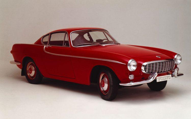 1964 Volvo 1800 S