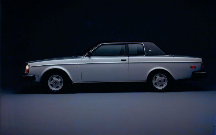 1978 Volvo 262 C