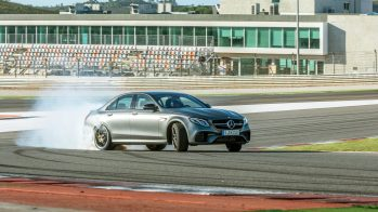 2016 Mercedes-AMG E63 S 4Matic