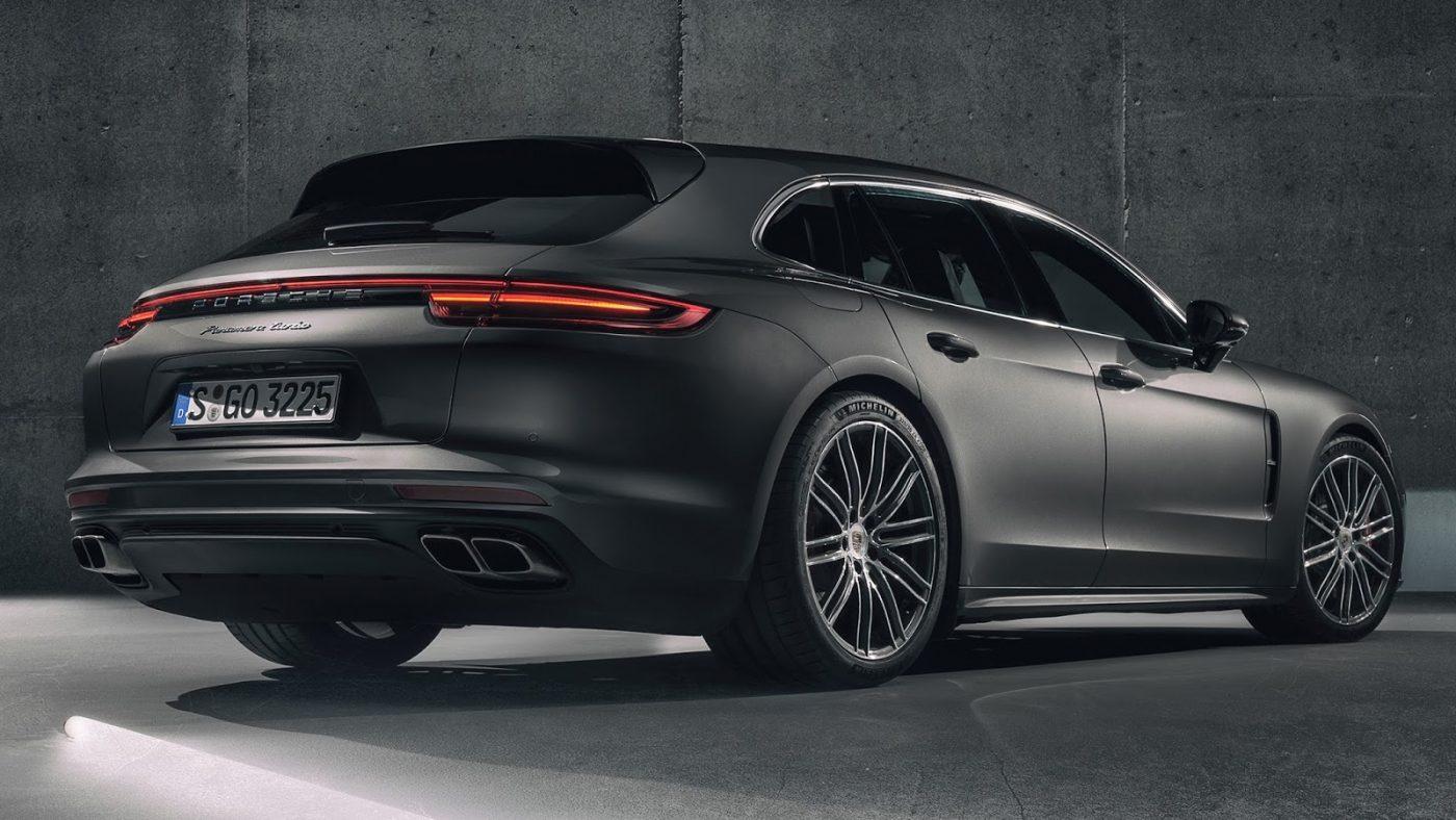 Porsche Panamera Sport Turismo (3)