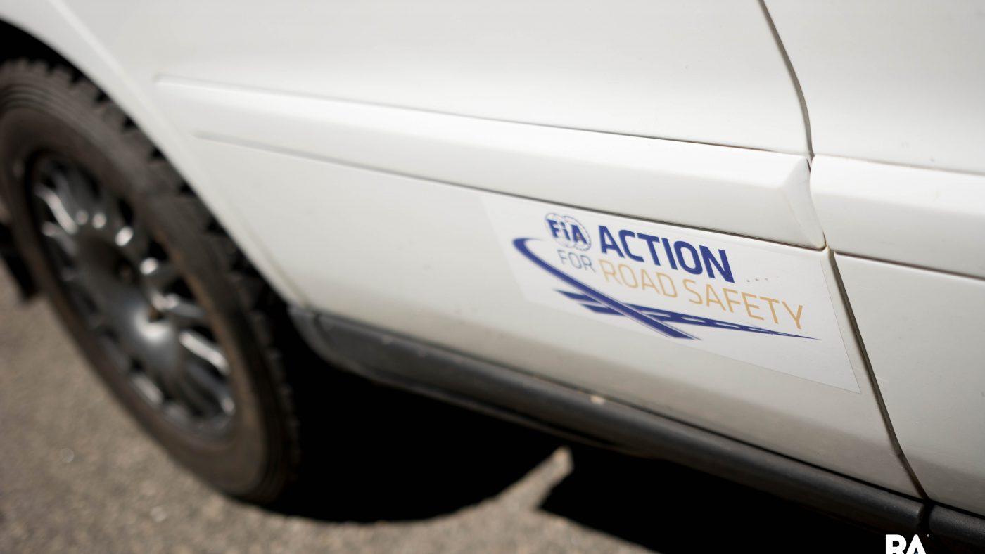 Volvo S60 recce