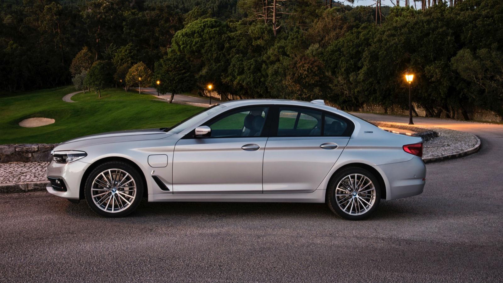 Resultado de imagem para BMW 530e