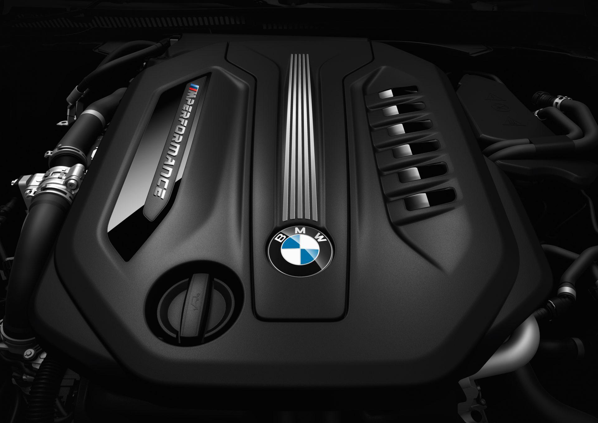 2017 Bmw M550d xDrive