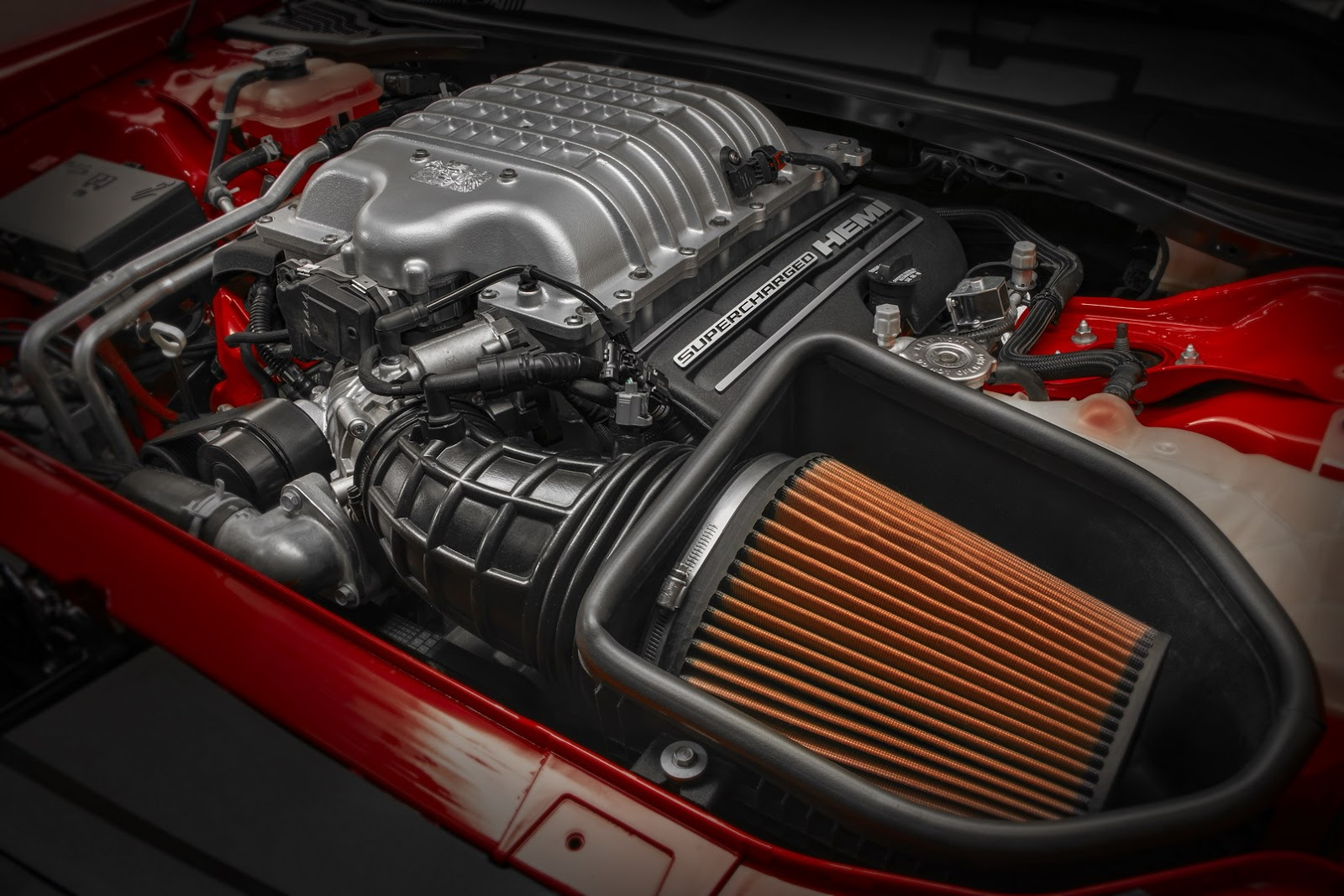 Dodge Challenger Srt Demon Com Mais De 850 Cv Esta Tudo Doido