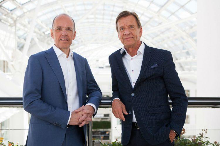 Volvo Cars e Autoliv criam joint venture - Zenuity - para criar sistemas de condução autónoma
