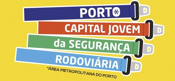 2017 Porto Capital Jovem da Segurança Rodoviária