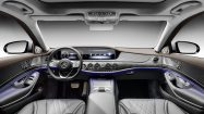 2017 Mercedes-Benz Classe S