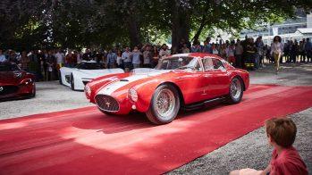 1954_Maserati A6 GCS