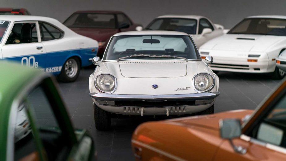 1967 Mazda Cosmo Sport
