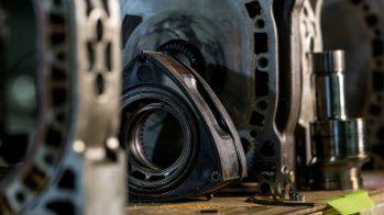 Motor Rotativo Mazda - 50º aniversário