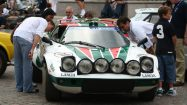 1976 – Lancia Stratos HF – Sandro Munari