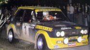 1977 – Fiat 131 Abarth – Markku Alen