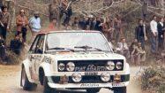 1978 – Fiat 131 Abarth – Markku Alen