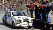 1979 – Ford Escort RS 1800 – Hannu Mikkola