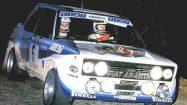 1980 – Fiat 131 Abarth – Walter Rohrl