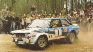 1981 – Fiat 131 Abarth – Markku Alen
