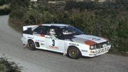 1983 – Audi Quattro A1 – Hannu Mikkola