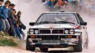 1988 – Lancia Delta HF Integrale 8V – Massimo Biasion